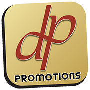 DP Promotions – Silkscreening * Embroidery * Promotional Products